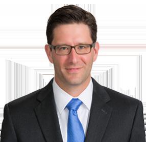 Brad Everett,  CFA®, CFP®