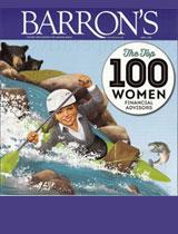 Barron's Top 100 Women Financial Advisors