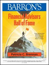 Barron's Hall of Fame